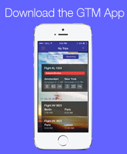 Download the GTM App